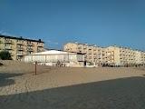 Пляж отель в Анапе