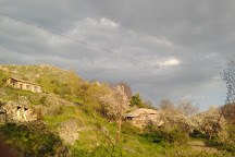 Aghitu Memorial, Sisian, Armenia