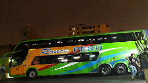 Transport Ronco Peru 7