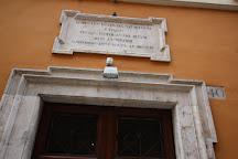 Chiesa di San Giuliano dei Fiamminghi, Rome, Italy