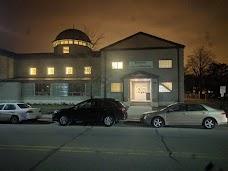 Masjid-E-Suffah chicago USA