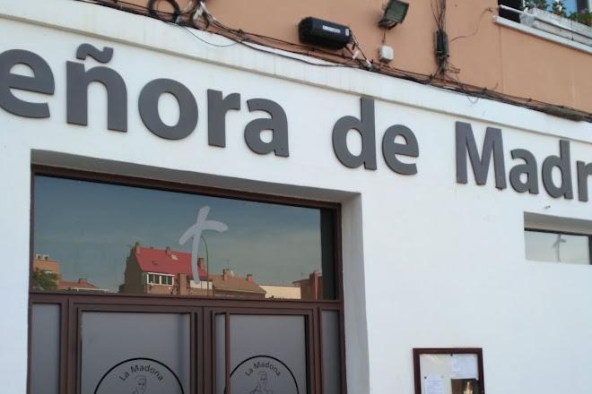 Parroquia de Nuestra Senora de Madrid, Madrid, Spain