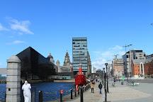 Open Eye Gallery, Liverpool, United Kingdom