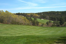 Waverly Oaks Golf Club, Plymouth, United States