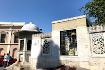 Mimar Sinan Turbesi, Istanbul, Turkey