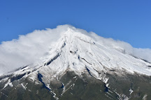Mount Taranaki, Egmont National Park, New Zealand