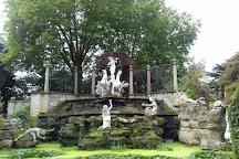 York House Gardens, Twickenham, United Kingdom
