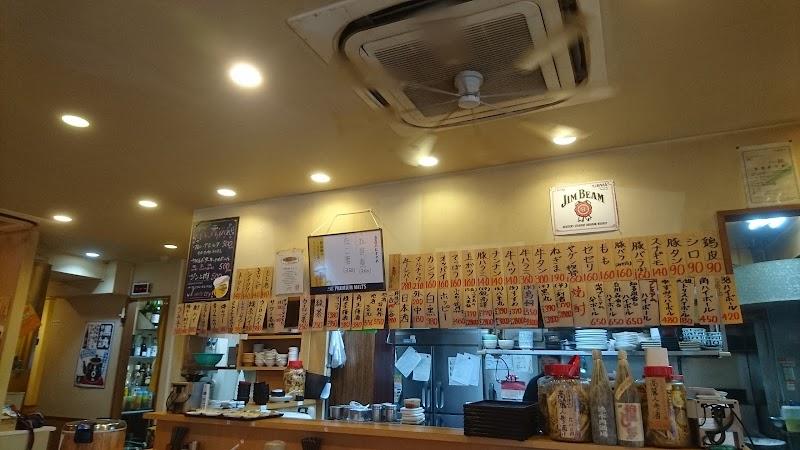 徳永肉酒場