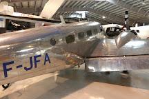 The Aviation Museum, Akureyri, Iceland