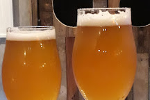 Noisy Budgie Brewery, Marbella, Spain