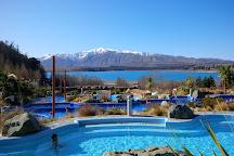 Tekapo Springs, Lake Tekapo, New Zealand
