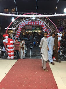 Pehchan Mall rawalpindi