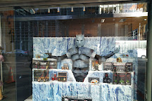 HBO Shop, New York City, United States