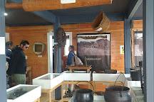 Museo Historico Etnografico, Dalcahue, Chile