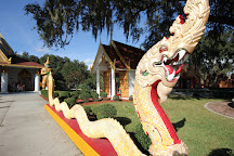 Wat Florida Dhammaram, Kissimmee, United States