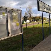 Железнодорожная станция  Kolobrzeg