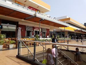 Plaza San Miguel - Administración 6