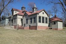 Bingham Waggoner Mansion & Estate, Independence, United States