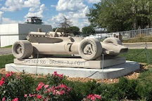Indianapolis Motor Speedway Museum, Indianapolis, United States