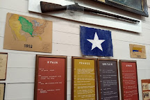 West Feliciana Historical Society Museum, Saint Francisville, United States