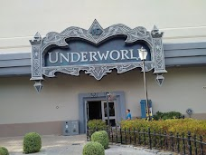 DreamWorks – Motiongate dubai UAE