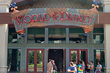 World of Disney, Orlando, United States