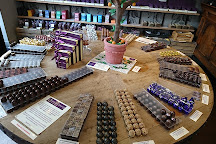 Prestat Chocolates, London, United Kingdom