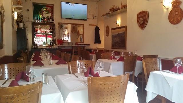 Portugal Restaurant