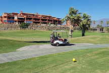 Dona Julia Golf Club, Casares, Spain