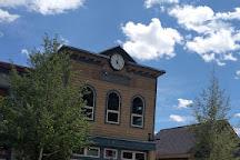 Gatherhouse, Frisco, United States