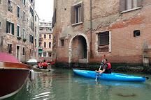 Kayak Rental - Venice By Water, Venice, Italy
