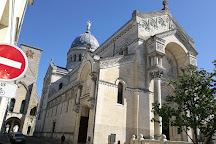 Basilica of St. Martin, Tours, France