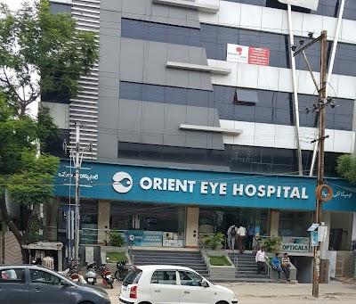 Orient Eye Hospital