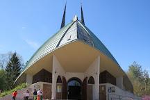 Eglise Notre-Dame du Chene, Viroflay, France