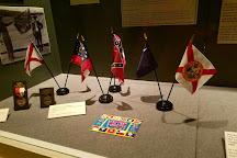 Civil War Museum, Kenosha, United States