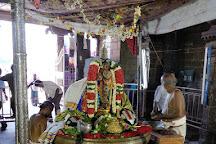 Amma Mandapam Bathing Ghats, Tiruchirappalli, India