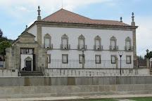Museu de Francisco Tavares Proenca Junior, Castelo Branco, Portugal