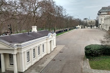 Wellington Barracks, London, United Kingdom