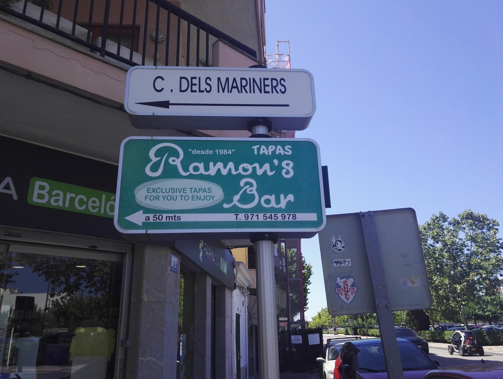 Frankies Bar