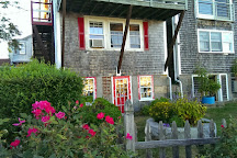 The Cultural Center at Rocky Neck, Gloucester, United States