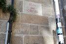 Convento, igreja e colegio das Orfas