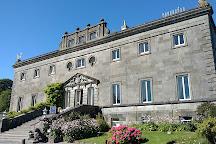 Westport House, Westport, Ireland
