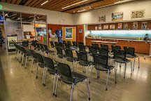WET Science Center, Olympia, United States