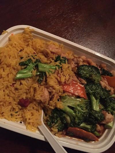 China Kitchen Delaware County Indiana