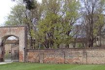 Villa Poiana, Pojana Maggiore, Italy