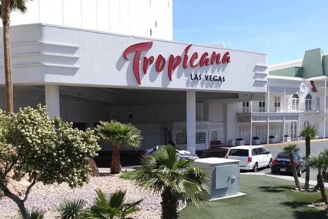 Big Bus Tours, Las Vegas, United States