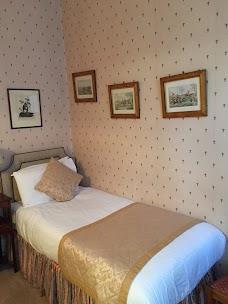 Abbey Court Hotel london