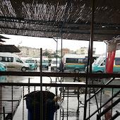 Автобусная станция   Menemen