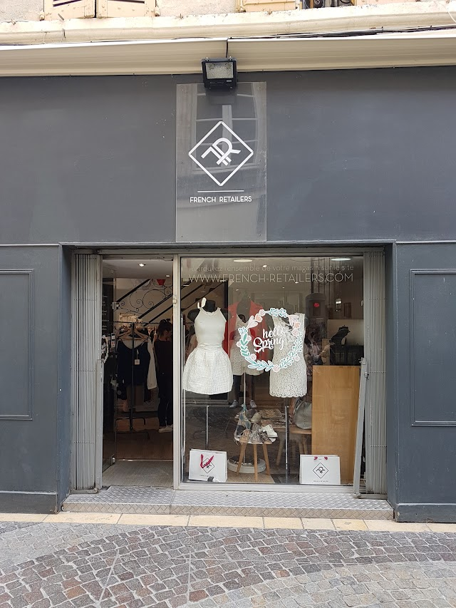 French Retailers Avignon