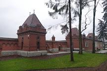 Hydropolis, Wroclaw, Poland